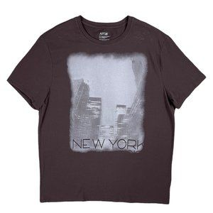 Apt. 9 New York Brown T-Shirt